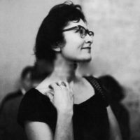 POEME DE DENISE LEVERTOV
