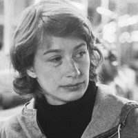 Poeme de Mary Oliver
