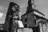 Steaua 8 Rux Ces despre ZONELE VERII - Biserica din Densus