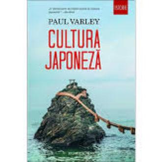 Paul Varley despre cultura japoneză