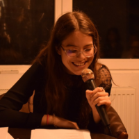Eva Cosac – Poeme