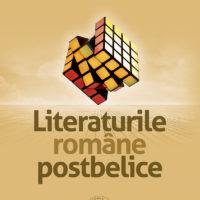 Literatura română postbelică față cu reacțiunea