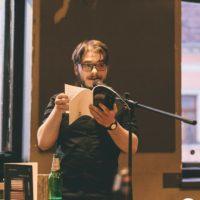Lecturi în Atelier  – Ovio Olaru