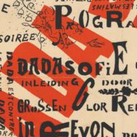 Anchetă Tristan Tzara (1896-1963) – 125 de ani de la naștere